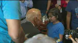 Biden Wraps Up Two Day Trip To Southland [Video]