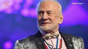 News video: Buzz Aldrin Punched a Moon Landing Conspiracy Theorist