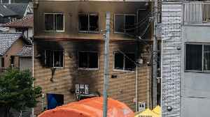 Suspect Who Burned Down Kyoto Animation Studio A Noisy, Nasty Gamer [Video]