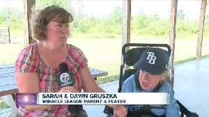 Miracle League Provides Opportunity for Everyone [Video]