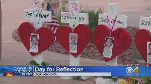 Day For Reflection: Remembering The Victims Of The Aurora Theater Shooting [Video]