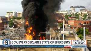What happens next: Unanswered questions following the fires at MG&E substations [Video]