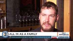Tin Fox chef says family is reason why restaurant exists [Video]
