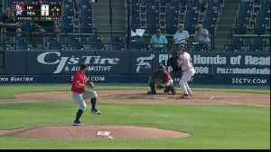 Fightins Doubleheader Highlights [Video]