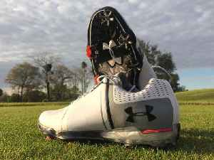 Under Armour Spieth One Shoe Review [Video]