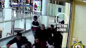Mom Of Tanforan Mall Shooting Suspect Says Police Arrested Wrong Kid [Video]