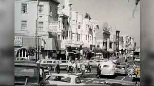Bay Area: 50 Years Ago [Video]