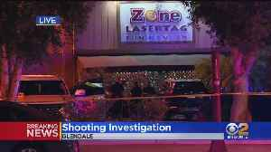 1 Shot And Wounded At Laser Tag Business In Glendale [Video]