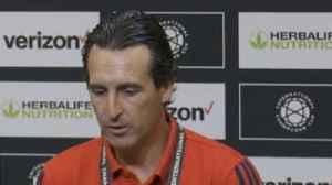 Emery: Arsenal could sign four players [Video]