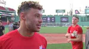 Ox: I give Liverpool something different [Video]