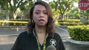 WEB EXTRA: BSO Press Conference Following Deadly Crash That Claimed Deputy's Life [Video]
