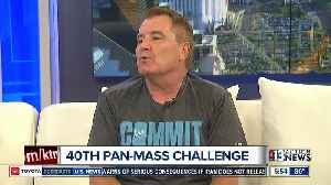Las Vegas Residents to participate in cycling challenge [Video]