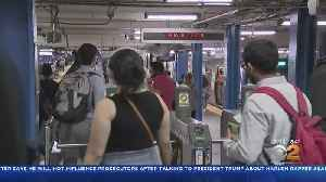 Happening Tomorrow: Port Authority Fare Hike Meeting At College Of Staten Island [Video]