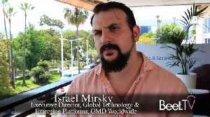 Trusted Local News Is The Next Scale Increment: OMD's Mirsky [Video]