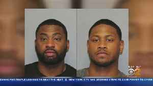 Two Rikers Officers Facing Weapons Charges In NJ [Video]