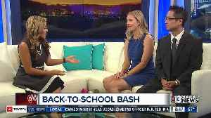 Back-to-school bash [Video]
