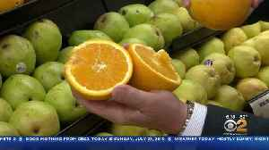 Tip Of The Day: Navel Oranges [Video]