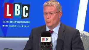 News video: Tory MP: Boris Johnson