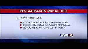 Food Recall [Video]