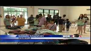 Backpack Giveaway [Video]