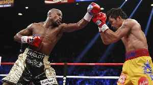 Would You Watch a Floyd Mayweather Jr. vs. Manny Pacquiao Rematch? [Video]