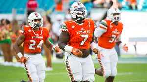 After Tragic Accident, Kendrick Norton Will Receive Full Salary From Miami Dolphins [Video]