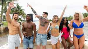 Love Island USA: First Look - Six New Sexy Islanders Enter The Villa [Video]
