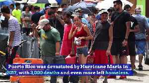The Crisis in Puerto Rico: Explained [Video]