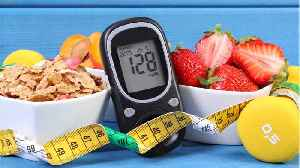 Healthy Plant-Based Diets Help Reduce Diabetes Risk [Video]