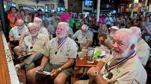 Hundreds of Hemingway look-alikes take part in annual US contest [Video]