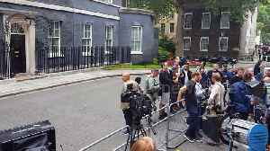 Destination Downing Street: Voting to close in race to become UK's next PM [Video]