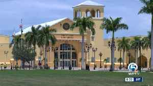 Port St. Lucie City Council to vote on civic center name change [Video]