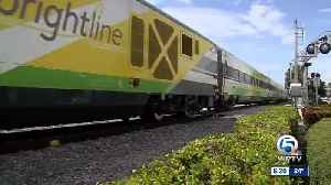 Virgin Trains stop in Boca Raton to take center stage at city council meeting Monday [Video]