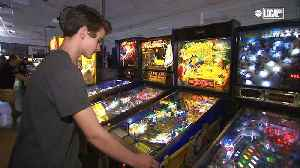 Pinball Hall of Fame: One of the Most Overlooked Attractions in Las Vegas [Video]