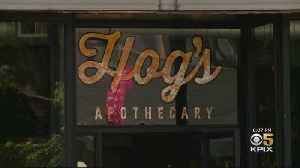 Popular Oakland Restaurant Hog's Apothecary Closes Due To Bay Area's High Cost Of Business [Video]