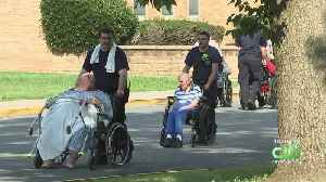 Faulty Air Conditioning Forces Voorhees Nursing Home To Evacuate 183 Residents [Video]