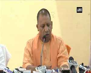 Rs 18.5lakh compensation to be given to kin of Sonbhadra victims CM Yogi [Video]