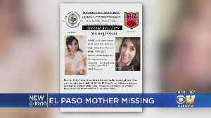 News video: Young Texas Mother Missing Since Going On Date Last Weekend