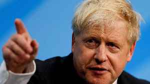 Polls show Scotland hostile to probable leader Boris Johnson