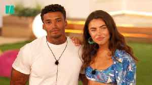 Love Island Unpacked: The Michael And Amber Saga Is Now Officially Over [Video]