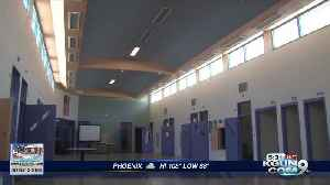 Pima supervisors to hold special meeting regarding juvenile complex, asylum seekers [Video]