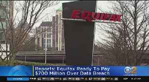 Equifax To Pay $700 Million Over Data Breach [Video]