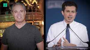 Pete Buttigieg Interview With Country Radio Host Spiked [Video]