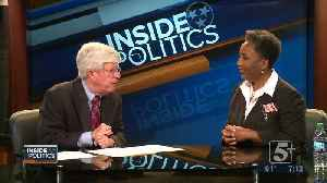 Inside Politics: Mayoral Candidate Carol Swain P.2 [Video]