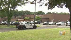 Spring Valley High School Locked Down After Chemical Agent Exposure [Video]