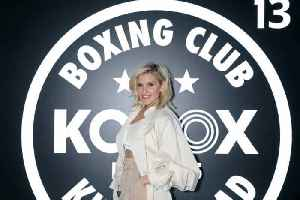 Ashley Roberts too busy to have kids [Video]