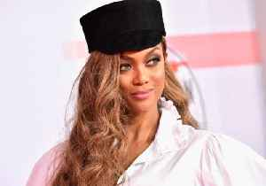 Tyra Banks: 'Naomi Campbell and I were never rivals' [Video]