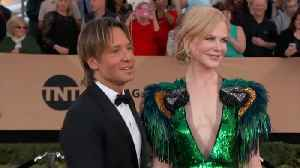 Nicole Kidman embarrassed by Keith Urbans sex confession [Video]