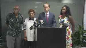 Family Announce Lawsuit Over Death Of Westfield High School Principal Derrick Nelson [Video]
