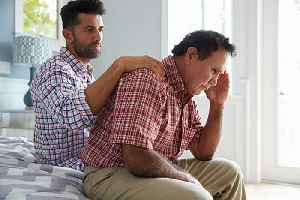 Prostate Cancer Treatment Linked to Dementia [Video]
